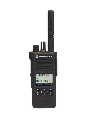 DP4600e, MOTOTRBO DP4000e SERIES TM YOU'RE COMPLETELY CONNECTED With this dynamic evolution of MOTOTRBO digital two-way radios, you're better connected, safer and more productive. The DP4000e Series is designed for the skilled professional who refuses to compromise. With high performance integrated voice and data, and advanced features for efficient operation, these next-generation radios deliver complete connectivity to your organisation.