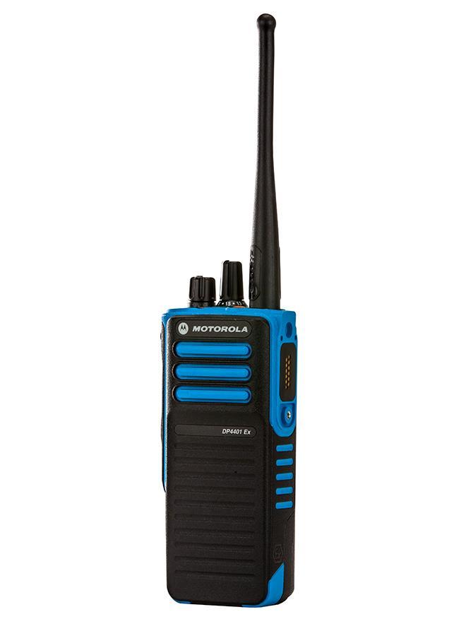 DP4401Ex Ma/M1 ATEX Portable Two-way Radio