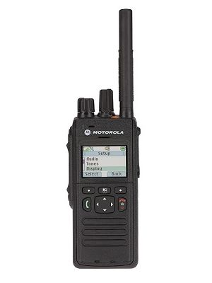 MTP3500, MTP3000 SERIES TETRA RADIOS SAFER. TOUGHER. EASIER TO USE…