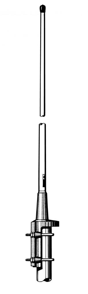 PROCOM ANTENNA CXL 70-3C