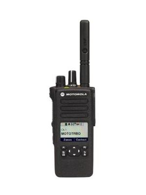 DP4601e, MOTOTRBO DP4000e SERIES TM YOU'RE COMPLETELY CONNECTED With this dynamic evolution of MOTOTRBO digital two-way radios, you're better connected, safer and more productive. The DP4000e Series is designed for the skilled professional who refuses to compromise. With high performance integrated voice and data, and advanced features for efficient operation, these next-generation radios deliver complete connectivity to your organisation.