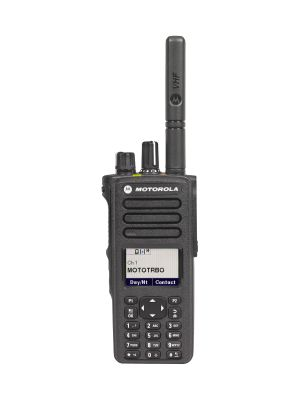 DP4801e, MOTOTRBO DP4000e SERIES TM YOU'RE COMPLETELY CONNECTED With this dynamic evolution of MOTOTRBO digital two-way radios, you're better connected, safer and more productive. The DP4000e Series is designed for the skilled professional who refuses to compromise. With high performance integrated voice and data, and advanced features for efficient operation, these next-generation radios deliver complete connectivity to your organisation.