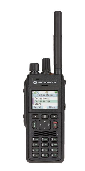 MTP3550, MTP3000 SERIES TETRA RADIOS SAFER. TOUGHER. EASIER TO USE…
